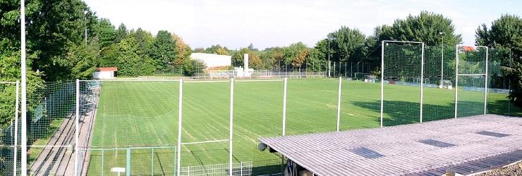 Eckweg-Arena
